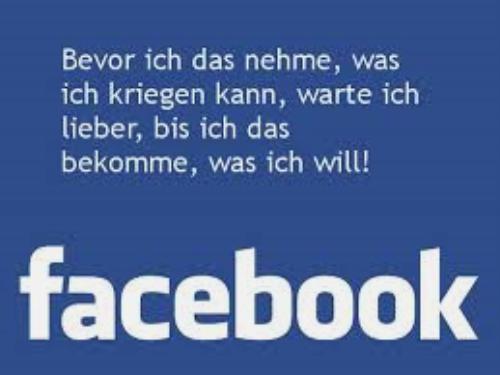 Facebook Spruche Zitatelebenalle