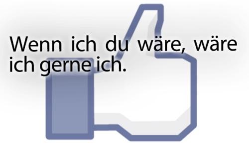 sprüche für facebook