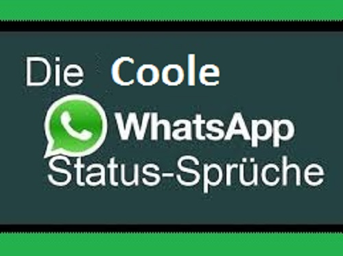 Coole Status Spr Che Whatsapp | New Calendar Template Site