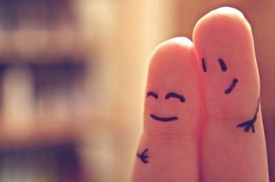 Süße Liebessprüche