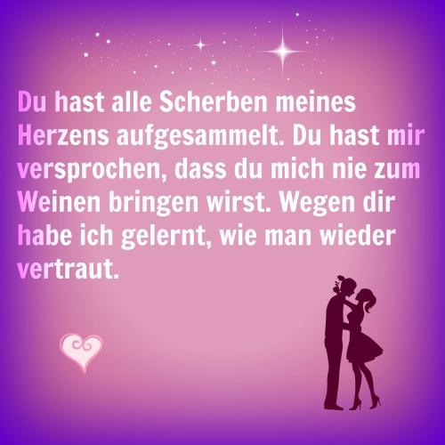 Best of Danke Das Du In Meinem Leben Bist Sprüche - zitate