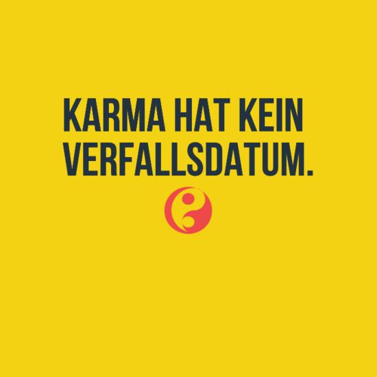 Karma Sprüche Zitatelebenalle
