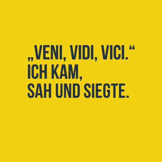 Lateinische Sprüche - ZitateLebenAlle