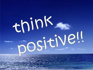 Positive Sprüche