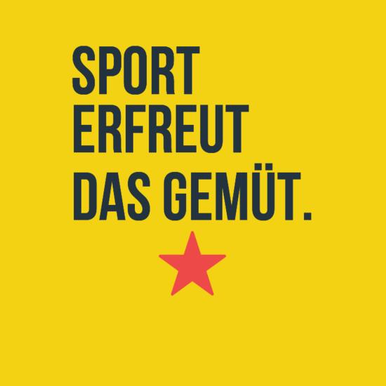Motivationssprüche sport
