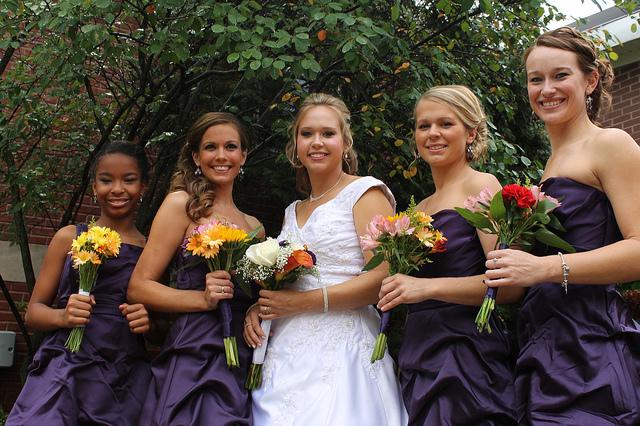 Modernes Hochzeitssprüche